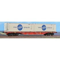 Containervogn Sgnss Schmidt