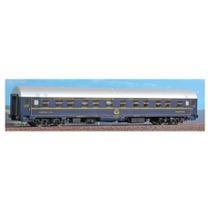 DB CIWL sovevogn 71 80 71-80 756-1