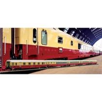 Trans Europ Express vognsæt FS mediolanum