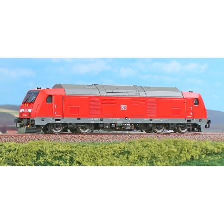 DB Diesellok 245  DC