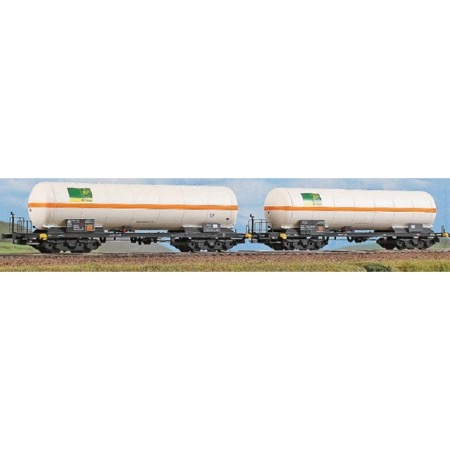 "DSB ""BP"" tankvognssæt"