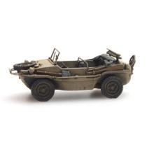 WM Schwimmwagen VW 166 K2s