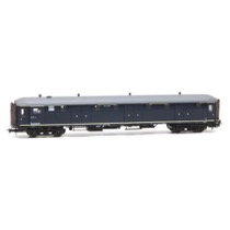 Dutch Baggage Van 6 D. D 7624
