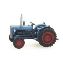 Traktor Ford Dexta blå