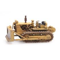 Bulldozer D7 Gul