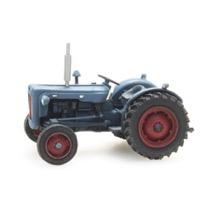 Traktor Fordson Dexta blå