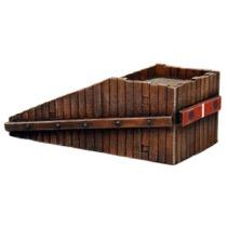 Wooden Bumper