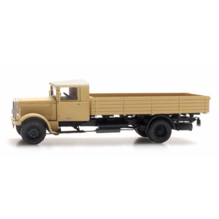 Hansa Lloyd Merkur lastbil