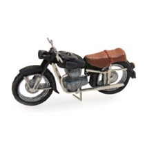 BMW Motorcycle R25 (civilian Version) black