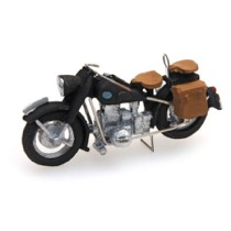 BMW Motorcycle R75 (civilian Version)