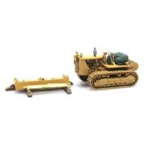 Fragt: D7 Bulldozer