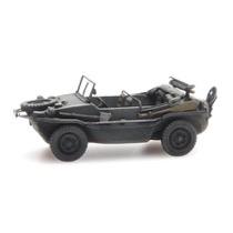 WM Schwimmwagen VW 166 K2s grey