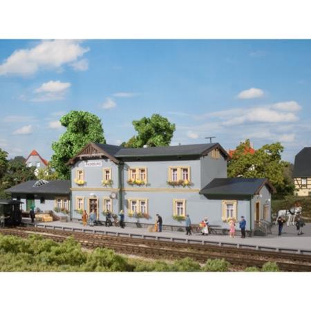 Radeburg station
