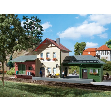 "Station ""Hohendorf"""
