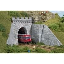 Tunnel portal enkeltspor