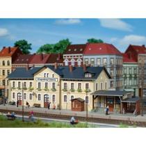 """Station """"Klingenberg-Colmnitz"""""""