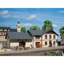 "Station ""Oberrittersgrün"""