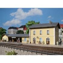 """Station """"Plottenstein"""""""