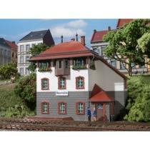 Neumühle signal box