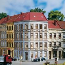 "Hjørnehus ""Schmidtstraße 11"""