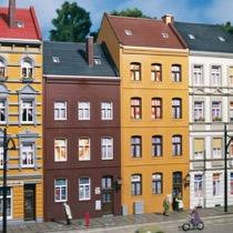 """Byhuse """"Schmidtstraße 21/23"""""""