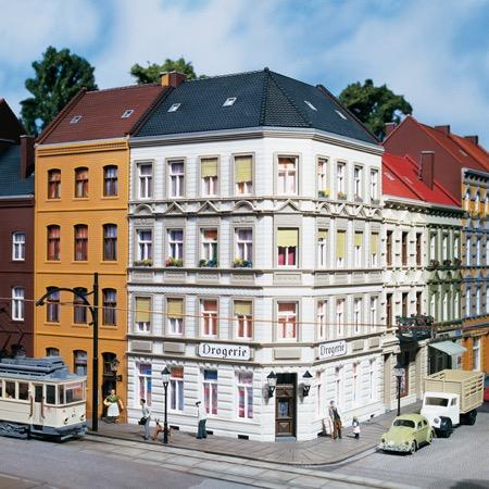 """Hjørnebygning """"Schmidtstraße 25"""""""