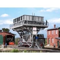 Large coaling station