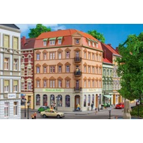 """Hjørnebygning """"Schmidt Strasse 10"""""""