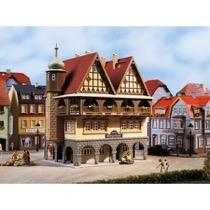 "Hotel ""Bürgerhaus"""
