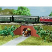 Underføring / viadukt