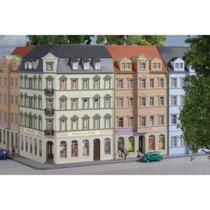 """Hjørnebygning """"Ringstrasse 1"""""""
