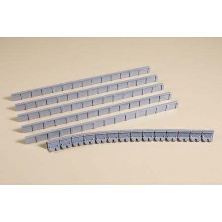 Perronkanter 13 mm