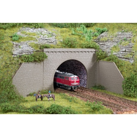 Tunnelportal 2-Dobbeltspor