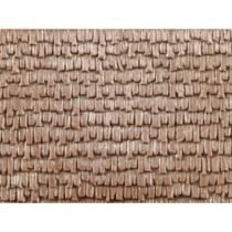 1 Dekorplatte Holzschindeln lose