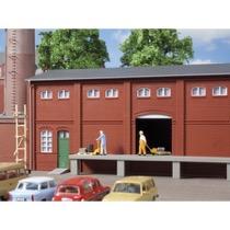 Væg 2410A, Vægge 2410B og 2410D -Røde