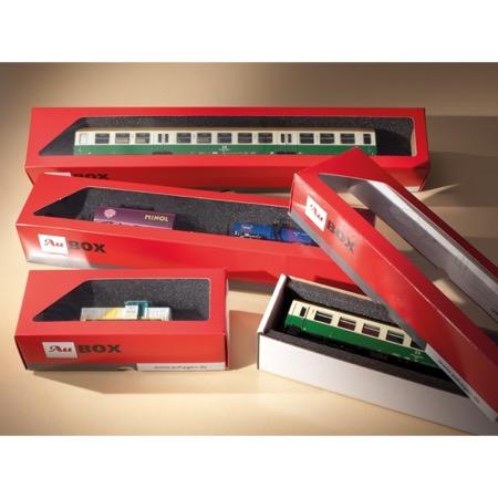 Au-BOX - 375 x 60 x 50 mm
