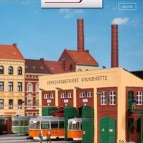 Katalog Auhagen 2018