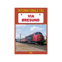 "Internationale tog ""VIA ØRESUND"""