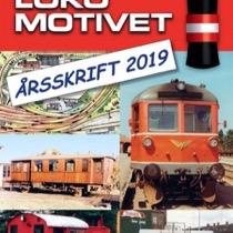 """Lokomotivet """"Årsskrift 2019"""""""