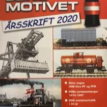 Lokomotivet Årsskrift 2020