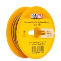 Dbl-Wire 0,25 mm², 5 m