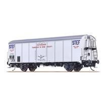 """Kølevogn """"Stef"""" SNCF DC"""