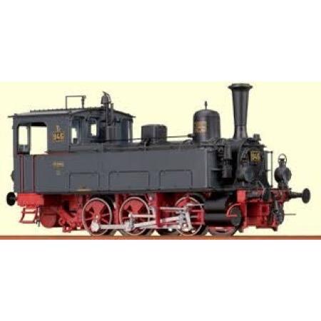 K.W.St.E. Damplokomotiv 945 AC