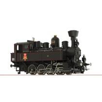 Damplokomotiv 178 DC