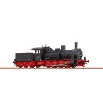 DB BR 55 547 Damplokomotiv DC