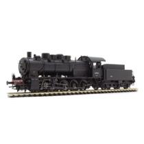 H0 Steam Loco BR 50 SNCF DC
