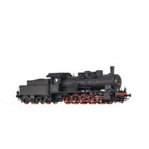 NSB Damplokomotiv BR 61 DC