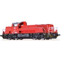 H0 Diesel L. 15D DB, VI DC