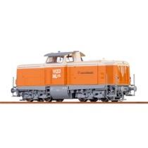 VLTJ ML 25 Diesellokomotiv DC m. Lyd DC