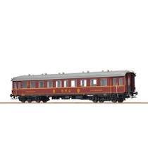 H0 Express Coach WR4yke-36-49 DSG